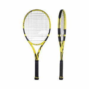 Babolat Pure Aero 2019 Tennis Racquet-best tennis racquets