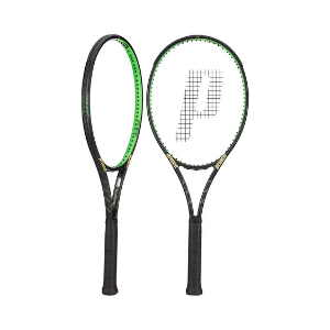 Prince Textreme 100 Tour Racquets-Best Tennis Racquets For Tennis Elbow