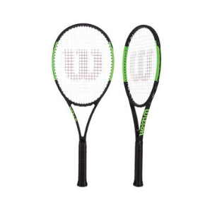 Wilson Blade Countervail Racquets