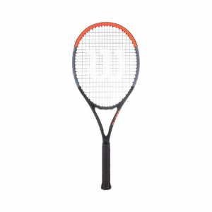 Wilson Clash 100 Review-Best Selling Tennis Racquet