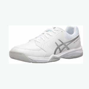 ASICS Gel-Dedicate 5 Tennis Shoe-(Best Women Tennis Shoe For Nurse)