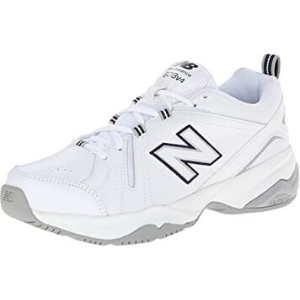 New Balance Women's WX608v4 Comfort Pack Training Shoe-(Best New Balance Shoes For Nurses)