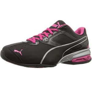 PUMA Women's Tazon 6 WN's FM Cross-Trainer Shoe-best tennis shoes for nurses