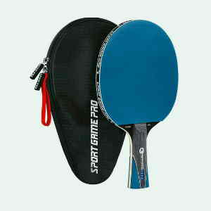 Sport Game Pro Ping Pong Paddle JT-700