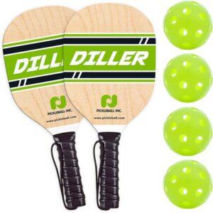 Diller Pickleball Paddle