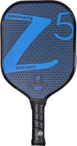 ONIX Graphite Z5 Graphite Carbon Fiber Pickleball Paddle